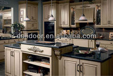Solid Wood American Kitchen Unit For Sale DJ-K018
