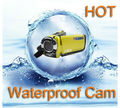 Hot selling camcorder waterproof with 16MP CMOS HDDV-F901C