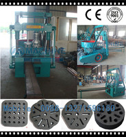 Top quality jute sticks charcoal making machine with factory price