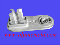 die casting part for aluminum awnings