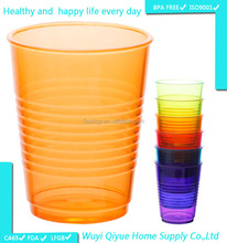 cheap fancy bpa free personalized kids shooter plastic cup