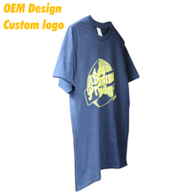 OEM manufacturers Promotional Logo Printing Round Neck 100% Cotton Short Sleeves kids T-Shirt
