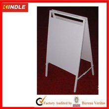 2012 new metal standing display Rack with powder coating