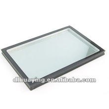 Saint Gobain Tempered Double Glass Panel