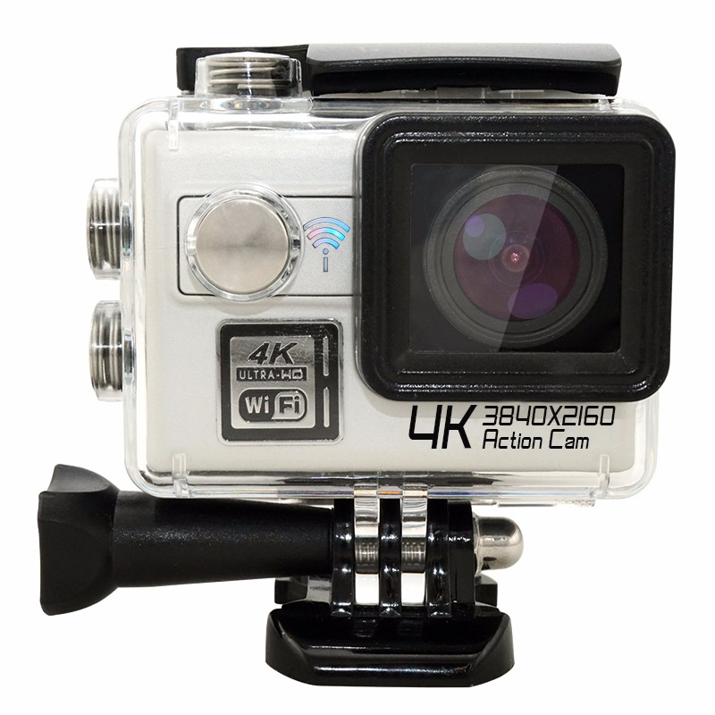 Best 2.0'' HD 4K WIFI sport pro action cam !