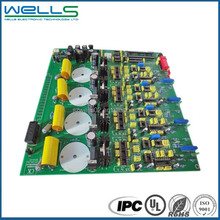 bluetooth electronic pcb circuit board, power led pcb