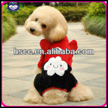 Warmly Winter Dog Coat Pet Dog Jumpsuits with 4 legs