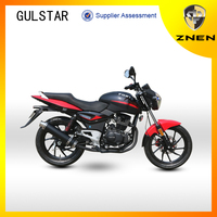 GULSTAR-China 150CC Motorcycle for sale with 125CC Engine available for OEM production China cheap motorclcye