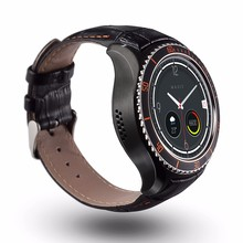 NEW I2 smart watch android 5.1 OS MTK6580 Quad core Smartwatch With 3G wifi bluetooth GPS Google play store pk d5 x5 q1 k8