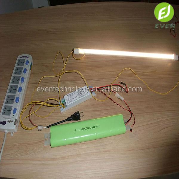 battery powered emergency pack led emergency lighting. Black Bedroom Furniture Sets. Home Design Ideas