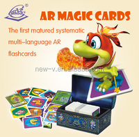 AR Magic Cards