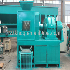 Briquette Machine/ Briquette Making Machine Used For Coal Dust, Coke Powder, Charcoal Powder