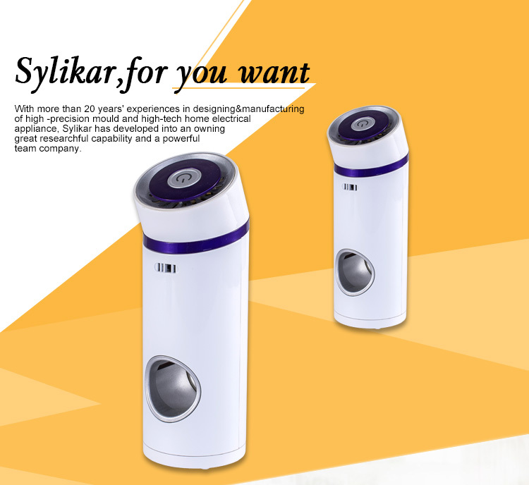 Portable Car Ionizer Wholesale Car Air Purifier Ionizer