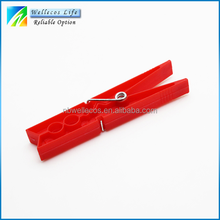 big plastic clothes pegs for home custom practical plastic clothespin