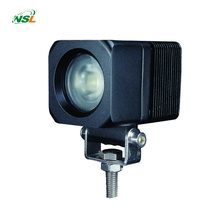 auto Work Light 10W LED work light CREEs chip Spot / Flood beam apply to offroad cars auto