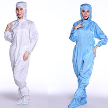 Hot sale of antistatic smocks /uniform smocks
