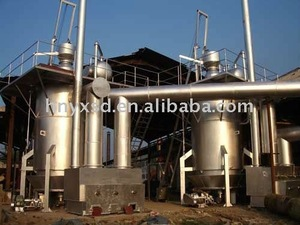 2013 the Latest Environmental Protection Small Biomass Gasifier