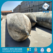 Salvage Marine Rubber Airbag For Ship Launching