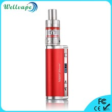 Best quality VX 30 oil wax dry herb adjustable voltage vaporizer pen