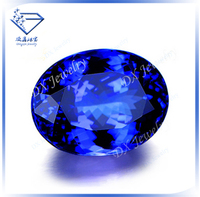 lab created tanzanite prices cubic zirconia oval gems