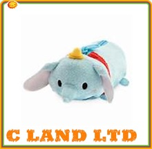 New Style Excellent Quality Good Price Stuffed Animals Tsum Tsum elephant