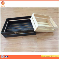 High Quality New Design Vintage Cheap Wooden Fruit Crates For Sale