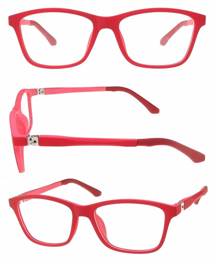 Readsun wholesale China factory TR90 children closeouts optical frames