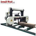 wood bandsaw, portable sawmill sale,woodworking band sawmill