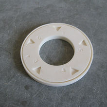 alumina ceramic washer,Custom structural ceramics