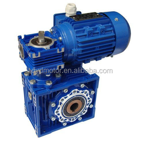 Nmrv Nrv Integrated Low Rpm Ac Gear Motor Buy Low Rpm Ac