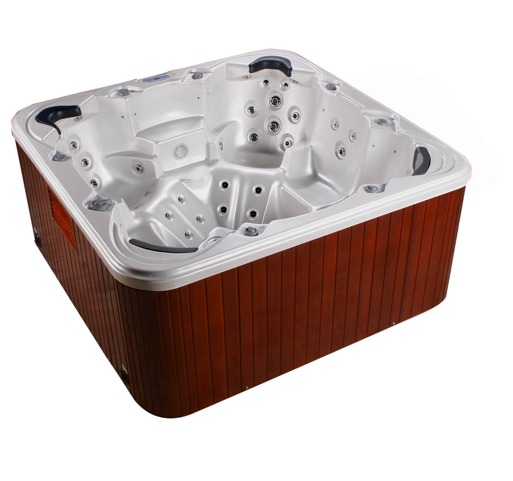 Deluxe balboa cheap hot tub mold hot sell indoor hot japanese tub with heater and sex massage