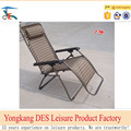 folding recliner, zero gravity chair for noon break DES4001-23