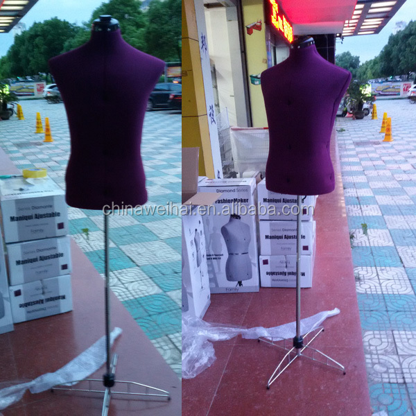 adjustable tailor mannequin/adjustable dressmaker mannequin