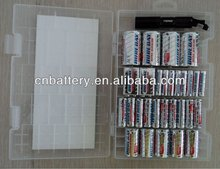 super max power with different packing ALKALINE BATTERY(LR03 1.5V BATTERY)