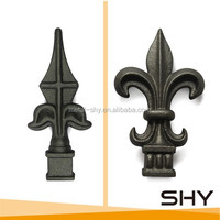 Garden Decoration Cast Iron Prices per kg