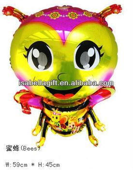 Vartman cartoon serial bee