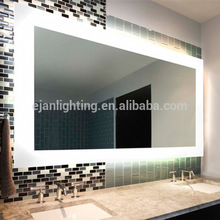 Made by China Manufacturer Light up Bathroom Mirror Lighted Vanity Mirror