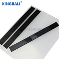 Die-cutting 0.08mm automobile magnetic ferrite sheet