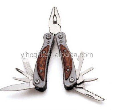 Modern design multi tool with pliers