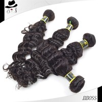 virgin loose wave blonde curly hair weave,remy pulse wave single weft hair extensions removal
