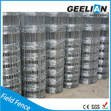 Poultry metal electric fence for farms