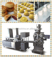 High Capacity Mousse Cake/Leisure Food Machinery