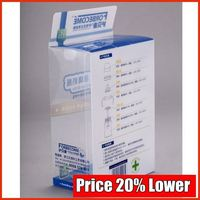 2013 New Packing Material, Cheap UV Offset Printing Packaging Boxes Manufacturer