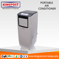 Mini Air Conditioner Portable With Water