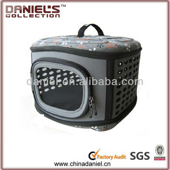 High quality pet carrier cage dog house