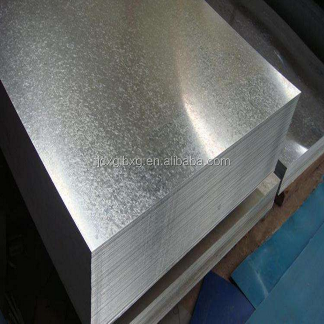 Hot dipped galvanized <strong>steel</strong> sheet/ plate
