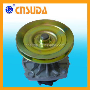 Used for Fiat Engine water pump