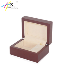 High Quality Wooden Watch Gift Cases with Custom Logo