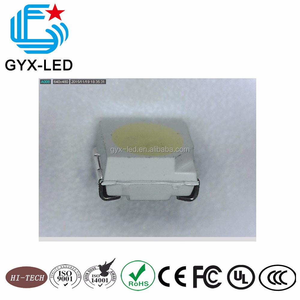 Latest Arrival New LED Chip 3528 SMD LED Size 3.5*2.8*1.9mm