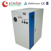 TYN series 96V 50A high efficiency dc to ac 5kw inverter generator for home